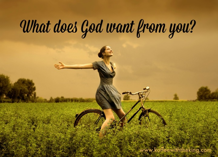 bigstock-beautiful-girl-riding-bicycle--12155192what does god want